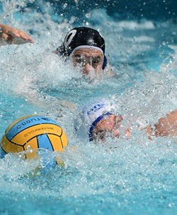 Aquatics – Water Polo
