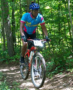 Cycling – Mountain Bike