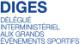 Délégué Interministériel aux Grands Evenements Sportifs