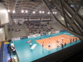 Stade Charlety - Salle Charpy