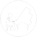 Salon orchestra Concert