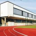 Centre sportif Maryse Hilsz