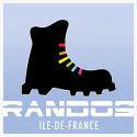 Rando's Île-de-France