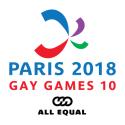 Paris 2018 Registration Portal