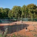 Tennis Paris Jean Bouin
